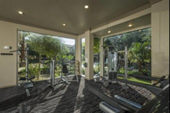 Fitness at Listing #140804