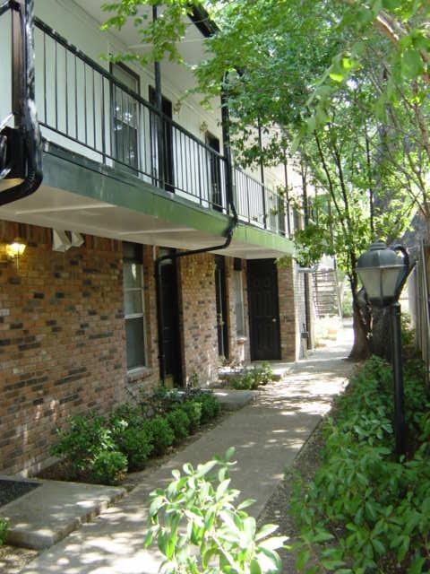3914 Bowser Apartments