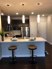 Kitchen at Listing #281851