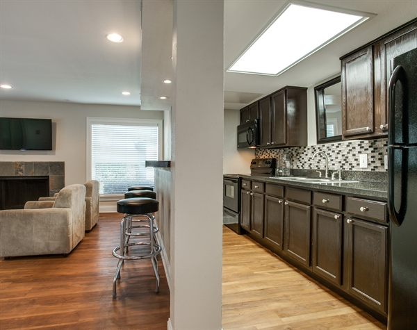 Clubhouse at Listing #136487