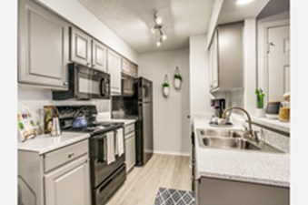 Kitchen at Listing #140927