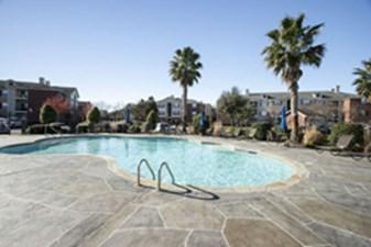 Pool at Listing #145129