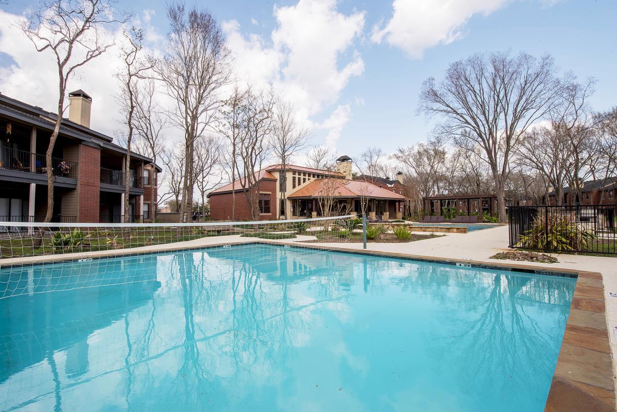 Pool at Listing #138289