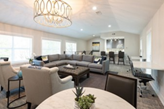 Clubhouse at Listing #140374