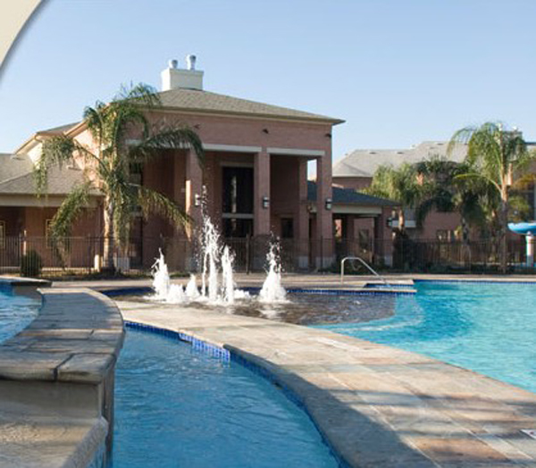 Pool at Listing #146617