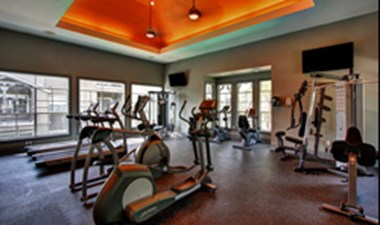 Fitness at Listing #141381