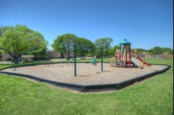 Playground at Listing #136558