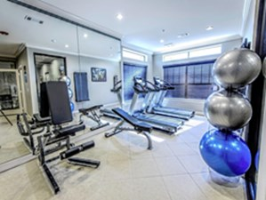 Fitness at Listing #244593
