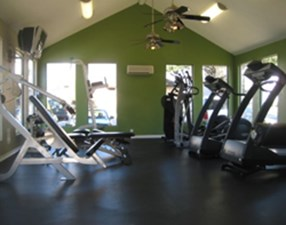 Fitness at Listing #136114