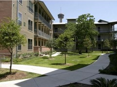 Refugio Place Apartments San Antonio TX
