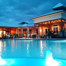 Pool at Listing #153248