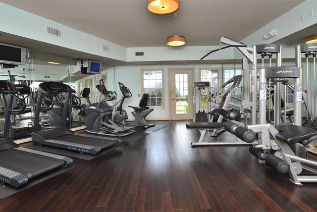 Fitness at Listing #139718