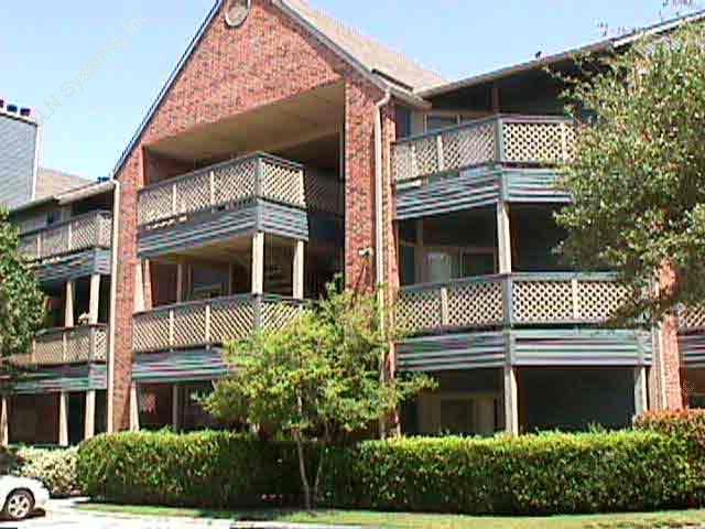 Parkford Oaks Apartments
