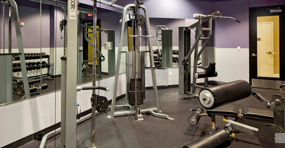 Fitness at Listing #144595