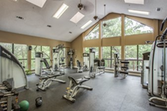 Fitness at Listing #136882