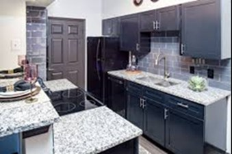 Kitchen at Listing #141439