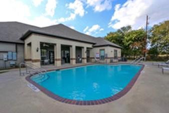 Pool at Listing #147869