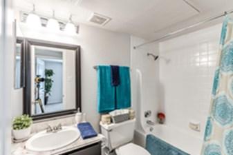 Bathroom at Listing #139506