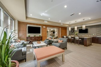 Clubhouse at Listing #225065