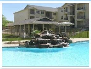 Pool at Listing #144145