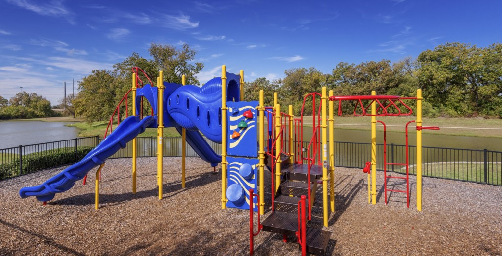 Playground at Listing #137756