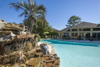 Pool at Listing #138734