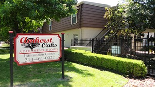 Amherst Oaks Apartments Dallas TX