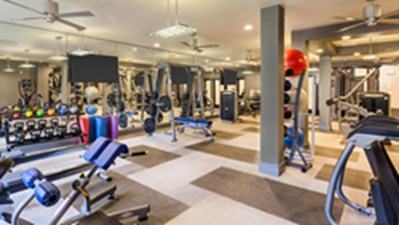 Fitness at Listing #225071