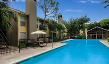 Pool at Listing #138770