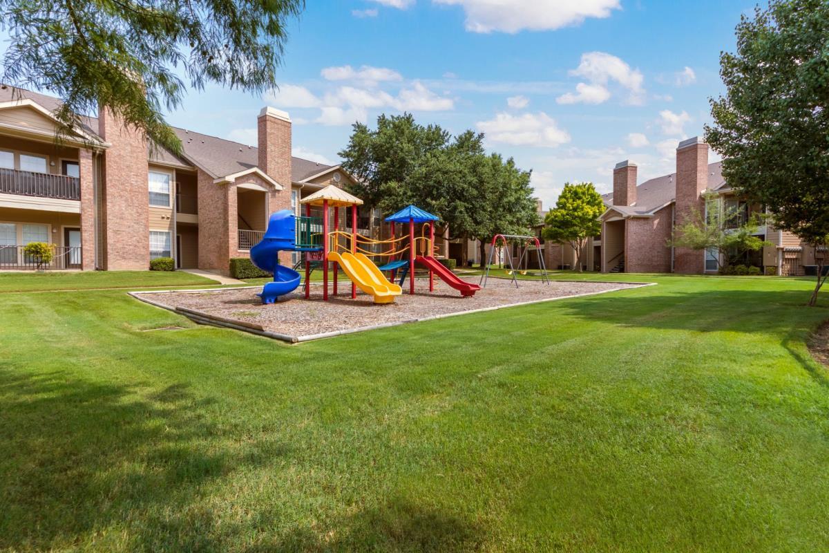 Playground at Listing #138220