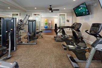 Fitness at Listing #138104