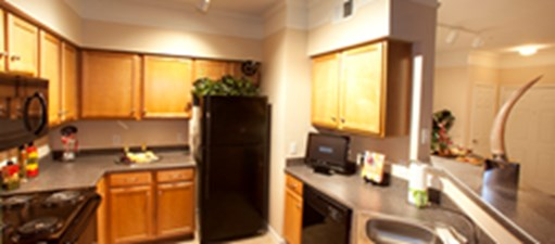 Kitchen at Listing #147077