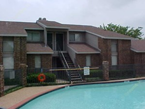 Pool Area 1 at Listing #136162