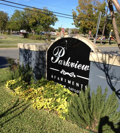 ParkView I & II Apartments