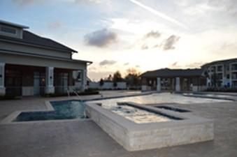 Pool at Listing #281851