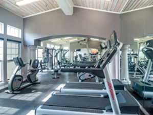 Fitness at Listing #140646