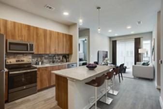 Kitchen at Listing #293418