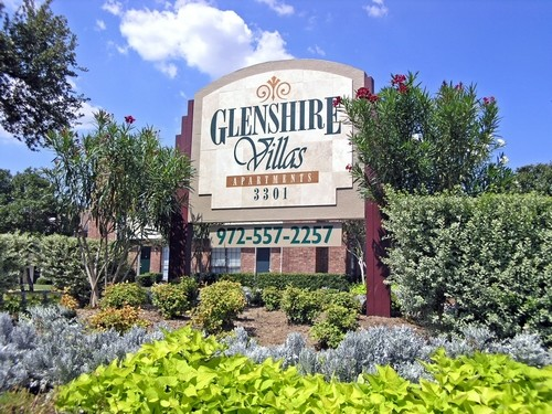 Glenshire Villas I Apartments Balch Springs TX