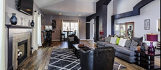 Clubhouse at Listing #140786