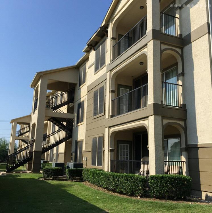 Grand Estates at TPC Apartments , TX
