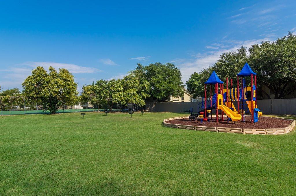 Playground at Listing #136390