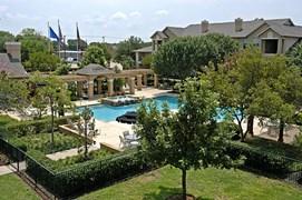 Oak Forest Apartments Lewisville TX