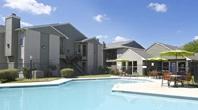 Pool at Listing #232053
