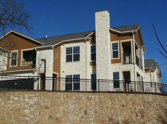 Oxford at Ironhorse II Apartments North Richland Hills, TX