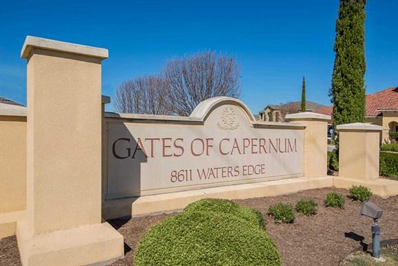 Gates of Capernum Apartments
