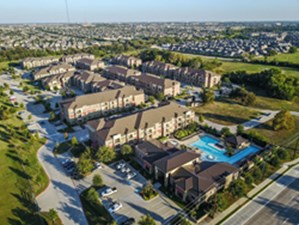 Discovery at Rowlett Creek at Listing #152221