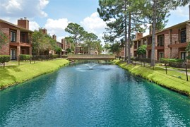 Cottages of Cypresswood Apartments Spring TX