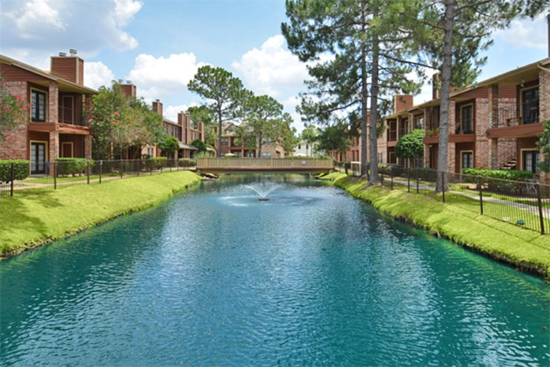 Cottages Of Cypresswood Spring 875 For 1 Amp 2 Bed Apts
