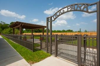 Dog Park at Listing #250224