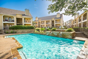 Pool at Listing #137088